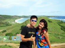 Wisata Pantai Kuta Lombok Yang Harus Anda Kunjungi