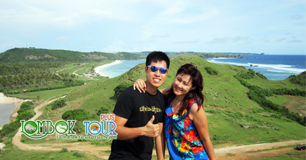 Nikmati Sensasi Lombok Tour Bersama Keluarga