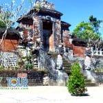 KemegahanPura Narmada Lombok Yang Penuh Sensasi