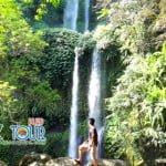 5 Tempat Wisata di Lombok Yang Super Mengagumkan
