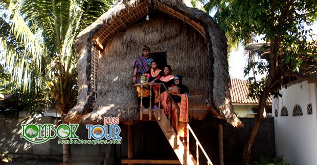5 Tempat Wisata Lombok Yang Wajib Anda Kunjungi