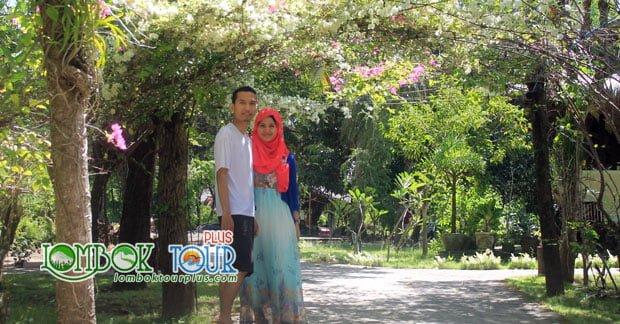 tempat wisata lombok gili nanggu