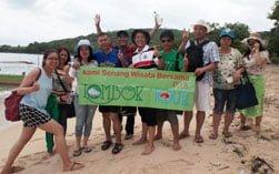 ayo wisata bersama lombok tour plus