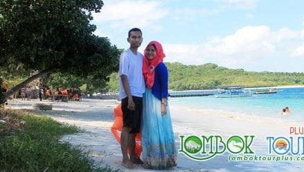 Wisata Hemat Nan Menyenangkan 4 Gili Bersama Lombok Tour Plus