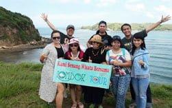 serunya wisata lombok menyenangkan