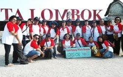 wisata di lombok menyenangkan