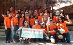 paket wisata lombok bersama lombok tour plus premium