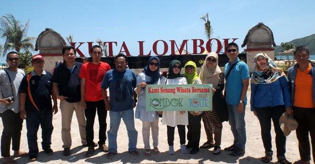 Ini Dia 3 Pantai di Objek Wisata Lombok Yang Terindah