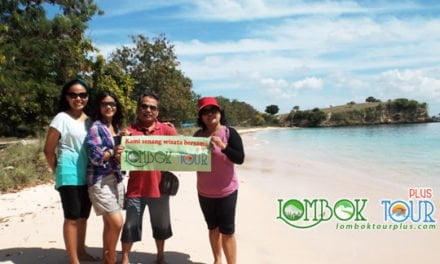 Pesona Pantai Pink Lombok Yang Unik dan Menarik