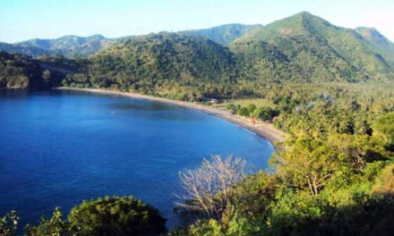 Indahnya Senja Di Bukit Malimbu Lombok