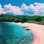 Daftar Pantai Menawan Di Lombok Yang Harus Dikunjungi