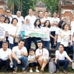 Ini Dia Sejarah Singkat Mengenai Pura Lingsar Lombok