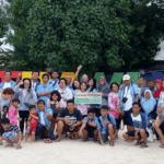 Menghabiskan Waktu Liburan Di Gili Trawangan Lombok