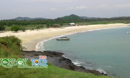 Destinasi Wisata Pulau Lombok Paling Mengagumkan