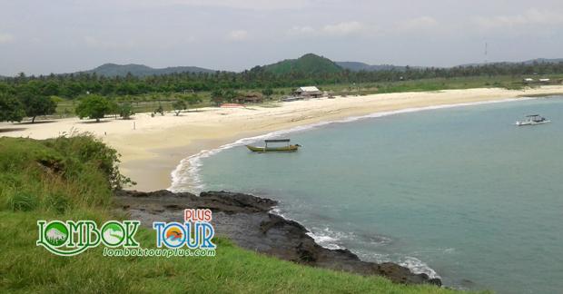 Ragam Keindahan dan Keramahan Menyambut Wisatawan di Pulau Lombok
