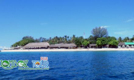 Yuk Nikmati Keindahan Wisata Gili Trawangan Lombok