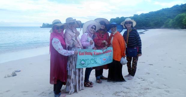 Wisata Lombok Timur Di Pantai Surga Yang Unik Dan Menarik