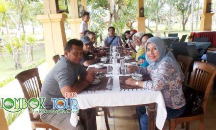 Mencicipi Kelezatan Kuliner Khas Lombok
