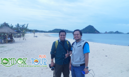 Menjelajahi Pesona Pantai Kuta Lombok Yang Unik