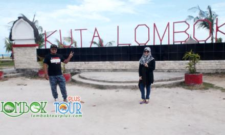 7 Nama Pantai di Lombok Yang Paling Terkenal