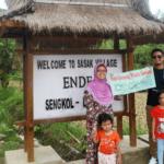 Wisata Budaya Desa Sade Lombok Yang Unik