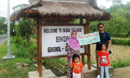 Keunikan Desa Sade Lombok Yang Harus Anda Ketahui