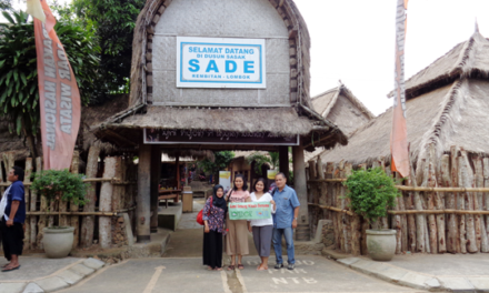 Wisata Desa Sade Lombok Tengah Yang Unik