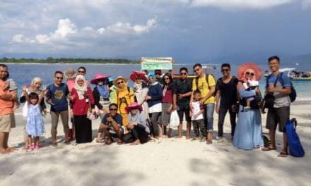 Aktivitas Wisata Lombok Gili Trawangan Yang Harus Anda Ketahui