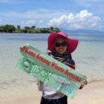 Pulau Pasir di Lombok Yang Unik Sebagai Referensi Liburan Anda