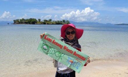 Informasi Pariwisata Menarik di Pulau Lombok