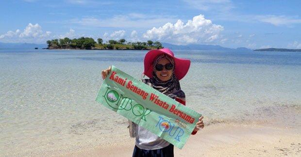 5 Tempat Wisata di Lombok yang Wajib Dikunjungi