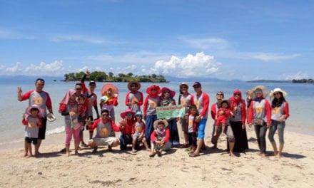 Ini Dia Keunikan dan Keeksotisan Dari Wisata Pantai Pink Lombok