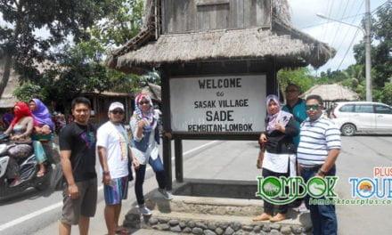 Keunikan dan Kebudayaan Suku Sasak Di Desa Sade Lombok