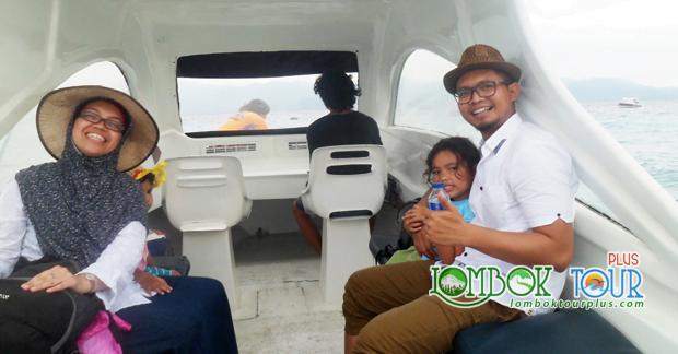 Wisata di lombok Bapak Prima Mengunjungi Wisata Gili Lombok