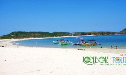 Luar Biasa! Ini Dia Keindahan Pantai Tanjung Aan Lombok Yang Mendunia