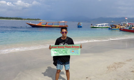 Yuk Wisata Gili Trawangan Lombok Dijamin Menyenangkan