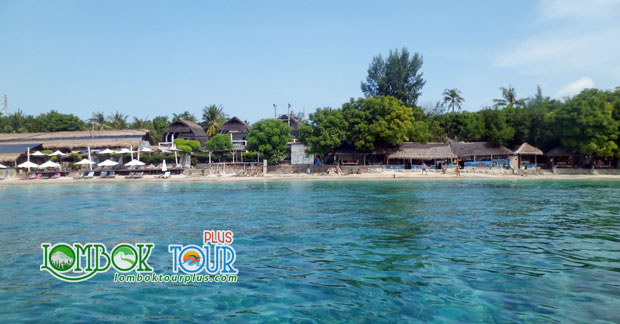 Wisata Gili Trawangan Lombok