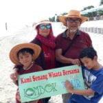 Tempat Wisata Lombok Yang Wajib Dikunjungi  Untuk Berlibur