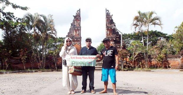 Wisata Kota Mataram Lombok
