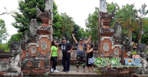 Tempat Wisata di Lombok yang Menarik dan Hits