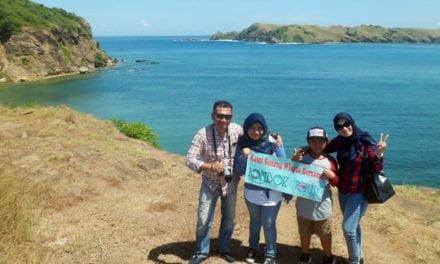 Trik Menentukan Destinasi Tempat Liburan di Lombok
