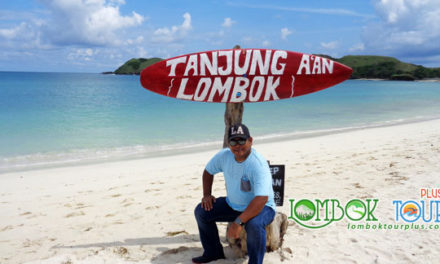 Berbagai Macam Objek Wisata Lombok Yang Menarik