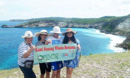 Pesona Destinasi Wisata Lombok Timur Yang Memukau