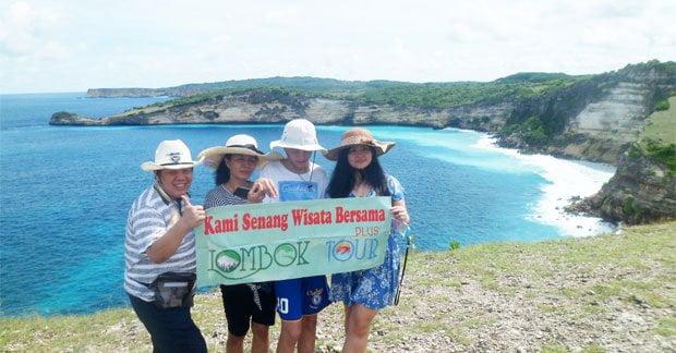 4 Pantai Surga di Lombok Bagian Timur Yang Menakjubkan