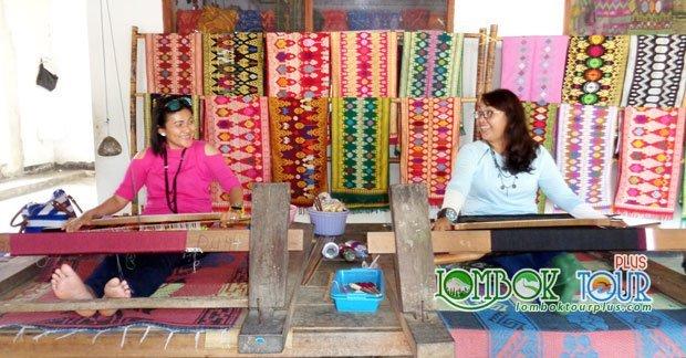 Menengok Desa Budaya di Lombok yang Humanis