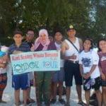 Pesona Tempat Wisata Gili Nanggu Lombok