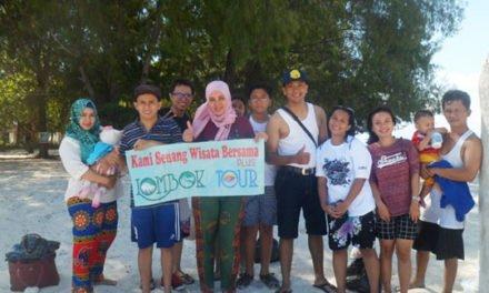 Pesona Wisata Lombok Barat Yang Menakjubkan