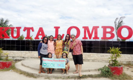 Mengunjungi Pesona Tempat Wisata Alam Lombok
