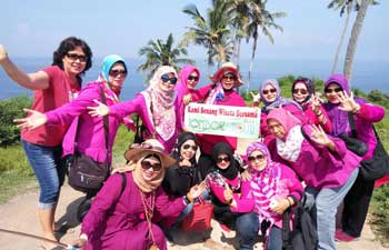 wisata di lombok