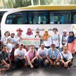Hamparan Menakjubkan wisata di Lombok Selain Pantai